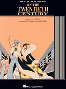 On the Twentieth Century Piano/Vocal Selections Songbook
