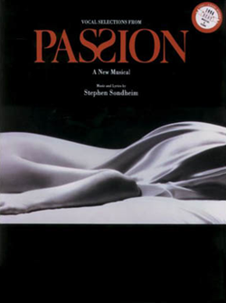 Passion - Revised Piano/Vocal Selections Songbook
