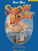 Show Boat Piano/Vocal Selections Songbook