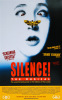 Silence! the Musical Off-Broadway Poster