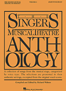 Singers Musical Theatre Anthology - Baritone/Bass Voice - Volume 2
