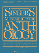 Singers Musical Theatre Anthology - Mezzo/Soprano Belt Voice - Volume 5