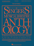 Singers Musical Theatre Anthology - Mezzo-Soprano/Belt Voice - Volume 1