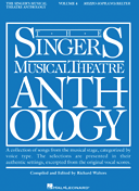 Singers Musical Theatre Anthology - Mezzo-Soprano/Belt  Voice - Volume 4