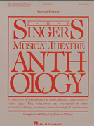Singers Musical Theatre Anthology - Soprano Voice - Volume 1