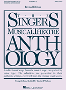 Singers Musical Theatre Anthology - Soprano Voice - Volume  2