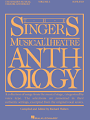 Singers Musical Theatre Anthology - Soprano Voice - Volume 5