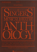 Singers Musical Theatre Anthology - Tenor Voice - Volume 1