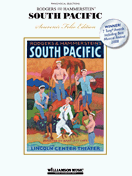 South Pacific Piano/Vocal Selections Songbook