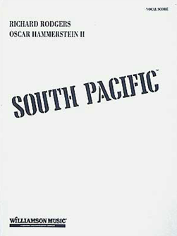 South Pacific Vocal Score