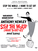 Stop the World - I Want to Get Off Piano/Vocal Selections Songbook
