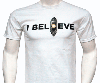The Book of Mormon the Broadway Musical - I Believe T-Shirt