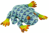The Book of Mormon the Broadway Musical - Plush Frog