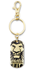 The Lion King the Broadway Musical - Metal Logo Keychain