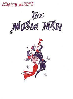 The Music Man Vocal Score