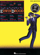 The Mystery of Edwin Drood Piano/Vocal Selections Songbook