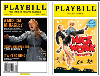 Playbill Magazine Subscription (1 Year) PLUS Playbill Opening Night Service (USA Only)