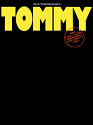 Tommy Piano/Vocal Selections Songbook