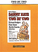 Two By Two Piano/Vocal Selections Songbook