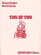 Two By Two Vocal Score