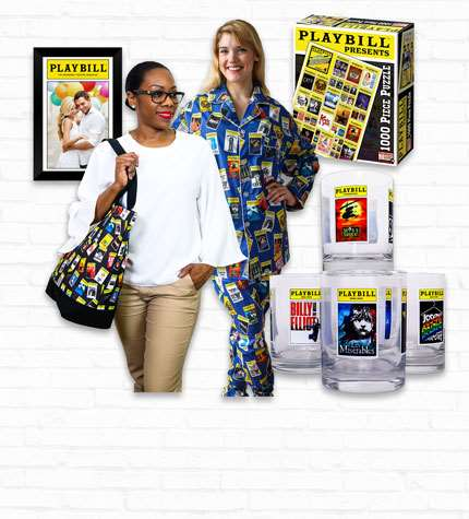 Playbill Gifts