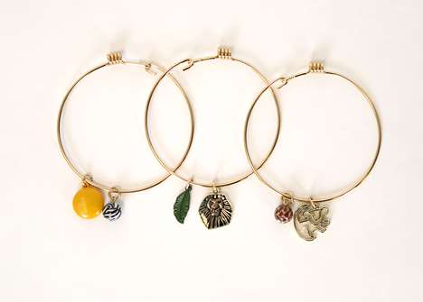The Lion King the Broadway Musical - Lion King 3pc Bangle Set