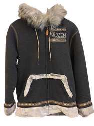 Frozen the Broadway Musical - Kristoff Hoodie