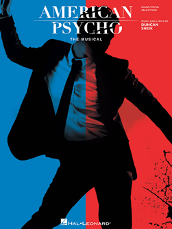 American Psycho Piano/Vocal Selections