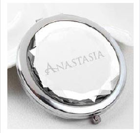 Anastasia the Broadway Musical Mirror Compact