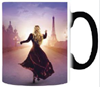 Anastasia the Broadway Musical - Logo Mug