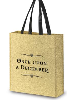 Anastasia the Broadway Musical Tote Bag