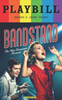 Bandstand - June 2017 Playbill with Rainbow Pride Logo