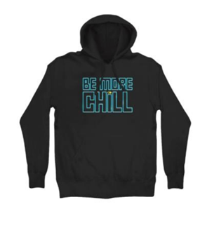 Be More Chill the Broadway Musical - Hoodie