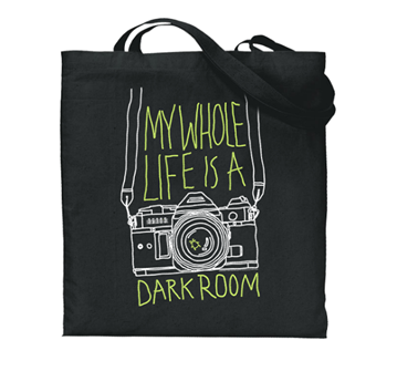 Beetlejuice the Broadway Musical Tote Bag