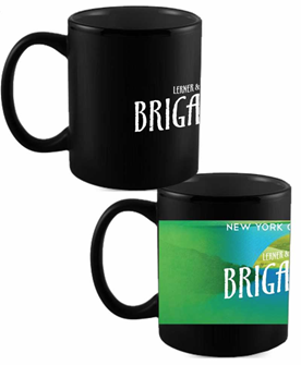 Brigadoon Magic Mug - 2017 Encores