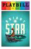 Bright Star - June 2016 Playbill with Rainbow Pride Logo