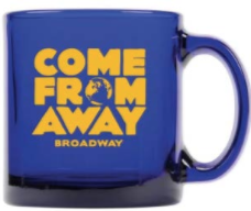 Come From Away The Broadway Musical Mug