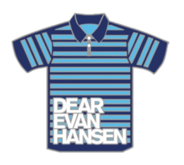 Dear Evan Hansen the Musical - Shirt Magnet
