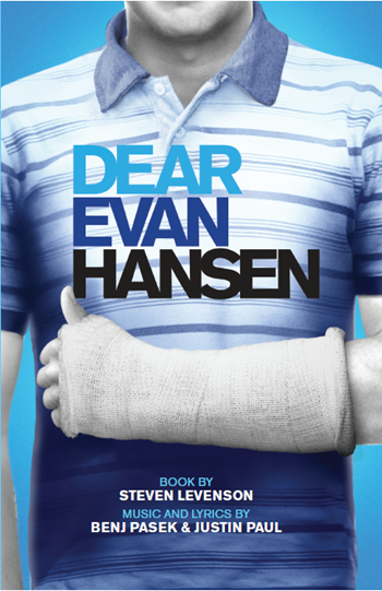 Dear Evan Hansen the Musical - Script
