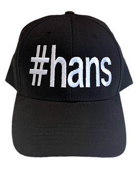 Frozen the Broadway Musical - Team Hans Baseball Cap