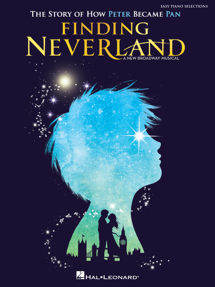 all that matters finding neverland sheet music