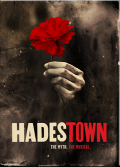 Hadestown the Broadway Musical Magnet