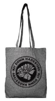 Hadestown the Broadway Musical Tote Bag