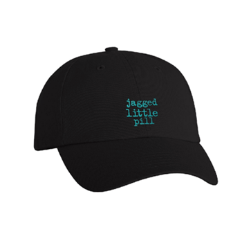 Jagged Little Pill The Broadway Musical Cap