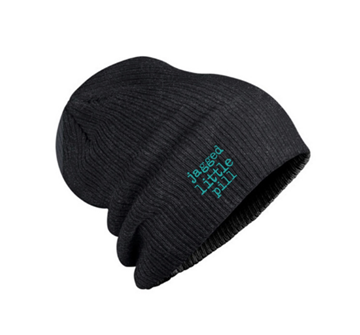 Jagged Little Pill The Broadway Musical Beanie