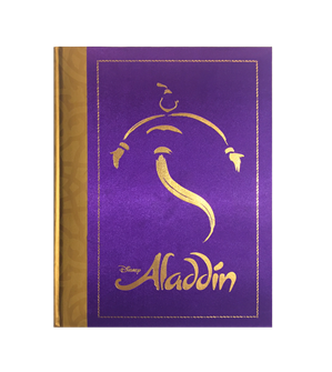 Road to Broadway and Beyond Disney Aladdin: A Whole New World by Michael Lassel