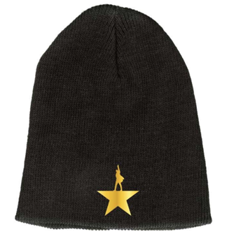 Hamilton the Broadway Beanie