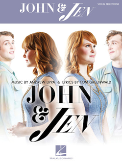 JOHN & JEN VOCAL SELECTIONS - REVISED EDITION