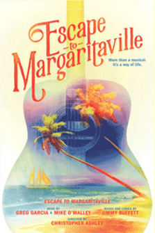 Escape to Margaritaville Poster