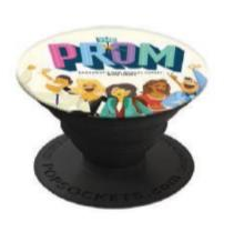 The Prom The Broadway Musical Pop Socket